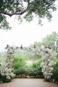 Austin Wedding from Loft Photographie   Read more - http://www.stylemepretty.com/2013/07/16/austin-wedding-from-loft-photographie/