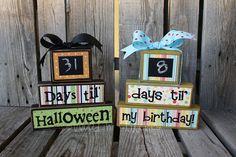 cute countdown blocks! gonna make :)