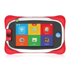 The nabi Jr: Another awesome tablet for kids. Actually, beyond awesome.