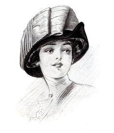 Ladies's Hat