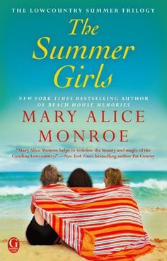 The Summer Girls (No) by Mary Alice Monroe, http://www.amazon.com/dp/1476709009/ref=cm_sw_r_pi_dp_idEGrb1CD3ZNE