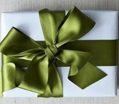How to tie amazing bows