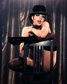 Liza. Cabaret