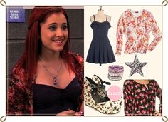 ariana grande valentine's day outfits