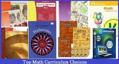Top Homeschool Math...