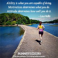 Ability, Motivation, and Attitude
