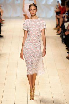 European Fashion Week | Nina Ricci