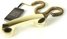 retro gold, yubz retro, product, mobil, gold retro, gold handset, iphon handset, thing, retro handset