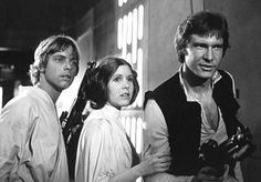 Ahhhh Han Solo...