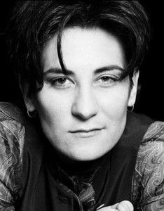 KD Lang - watched her live in New York in 2000 - she has a voice that stirs