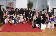 The Final -All My Children cast photo- 2011