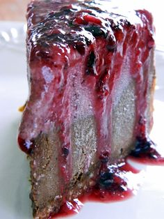 CANCER DIETS - Raw chocolate cherry pie. Liver cleansing raw food anti cancer diet recipes for a healthy liver. Learn how to do an advanced liver flush protocol https://www.youtube.com/watch?v=UekZxf4rjqM I LIVER YOU