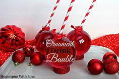 Homespun With Love: Christmas