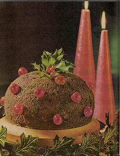 Boiled Plum Pudding.... I definitely see the boils.  (by glen.h, via Flickr)