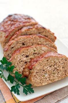 Recipe Rehab: Meatloaf