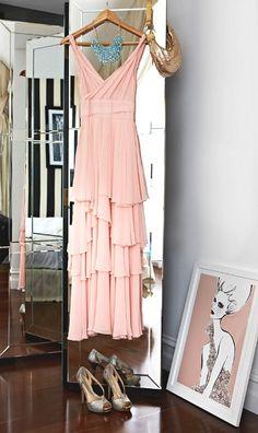 -.-  jean dress#2dayslook #kathyna257892#jeansfashion  ww.2dayslook.com