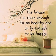 Ideas For The House On Pinterest Maids Cleaning Quotes