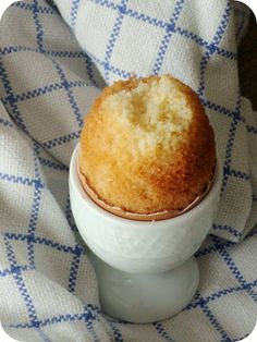 Baked Louie's: Paasbrunch: cake-eitjes