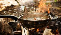 10 Easy Breakfast Camping Recipes
