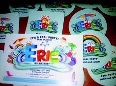 Divertidas tarjetas de cumpleaños, info@delicadosdetalles.com.ar