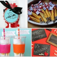 34 End Of Year Activities, Gifts and Printables {Free Printables}