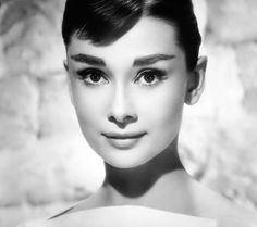 And Audrey was her name...