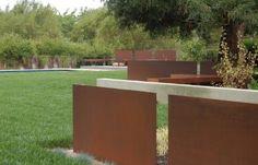 modern landscape by Huettl Landscape Architecture #EasyPin