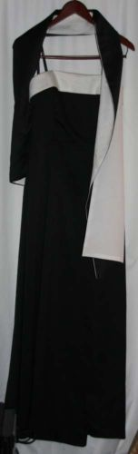 ROBERTA-EVENING-FORMAL-COCKTAIL-GOWN-DRESS-SIZE-14