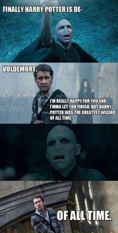 Harry Potter by lea