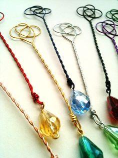 celtic bubble wands
