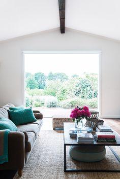 Love that window. In