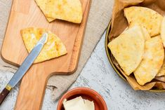 Tattie scones are ideal for serving at breakfast, but they're so delicious, they can be eaten anytime.