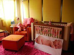 yellow modern #nursery