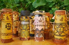 African Zaire Doll   Flickr - Photo Sharing!