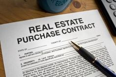 #RealEstate #Contracts #Offer