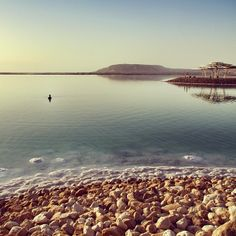 EarthCache GC2ADG6, located in a nature reserve on the shore of the Dead Sea! Source: http://instagram.com/audiosoup