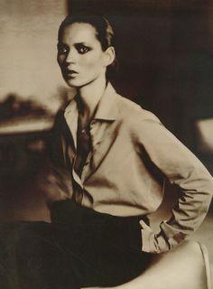 Kate, 1997