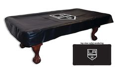 Use this Exclusive coupon code: PINFIVE to receive an additional 5% off the Los Angeles Kings Billiard Table Cover at SportsFansPlus.com