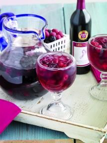Make an Impression Sangria