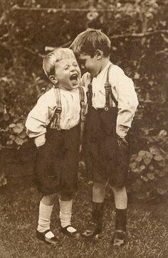 vintage boys --