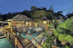 #Seychelles #Resort