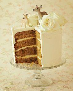 Sweet Paul's BEST Carrot Cake Recipe!