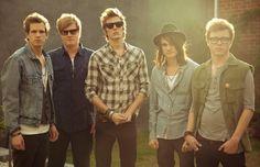 my five favorite men.