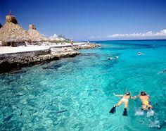 Cruise destinations:Cozumel, Mexico