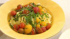 3 meatless pasta recipes for summer: Creamy avocado linguine, more