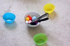 Preschool for Toddlers: Ice Cream // everyday reading