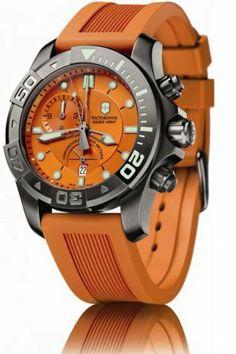 Dive Master 500 Black Ice Chronograph Dive Master 500 241423