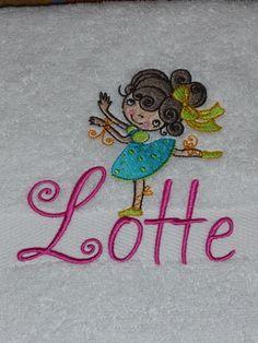 Jarige Lotte !
