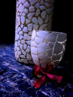 Lil Eggsheller! #handicraft #eggshell #upcycle (repin)