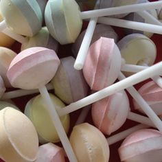 Double Lollies - a favorite at the five n dime. These were 5 cents in my day.